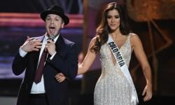 Paulina Vega, Miss Universo (4)