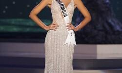 Paulina Vega, Miss Universo (9)