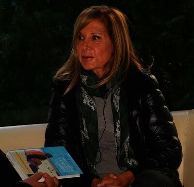 Pilar Eire charla sin tapujos sobre novela ' class=