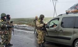 Por el momento Rusia y Ucrania comienzan una nueva línea de conversación frente al separatismo territorial. (Foto-AFP)