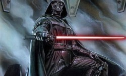 Portada de Lord Vader. - copia
