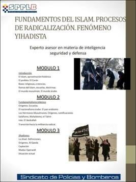 Programa de la conferencia.