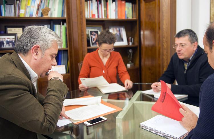 Reunión con coordinadora valenciana ONGD foto_Abulaila (1)