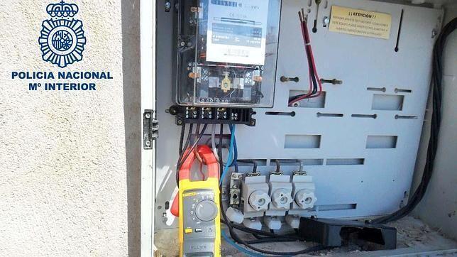 Sanción-de-Iberdrola-por-manipulación-de-contador-eléctrico