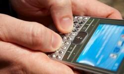 Se usa el SMS para engañar al usuario. (Foto-Agencias)