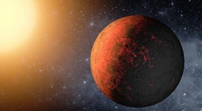 Simulación del planeta descubierto. (Foto-CFA)