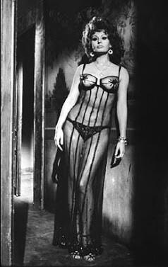 Sofia Loren en ' class=