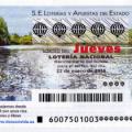 Sorteo del jueves de Lotería Nacional 22 de enero de 2015