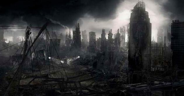 El apocalipsis sería causado por los humanos. (Archivo)