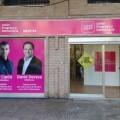 UPyD oficina electoral Benidorm