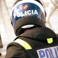 Un policía vigila una zona turísitca. (Foto-Agencias)