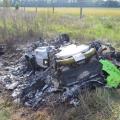 Video  esto ocurre cuando choca un Lamborghini a 312 km h   Videos  Accidentes de tránsito  Hungría  Lamborghini  automóviles  Sociedad   América