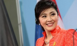 Yingluck Shinawatra en una imagen de archivo en 2013. (Foto-Agencias)
