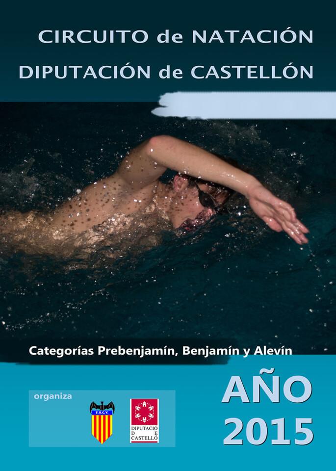 circuito natación