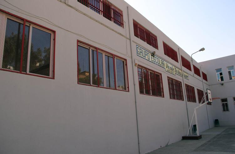 Colegio Vicente Nicolau Balaguer