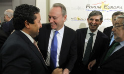 Moliner respalda a Alberto Fabra