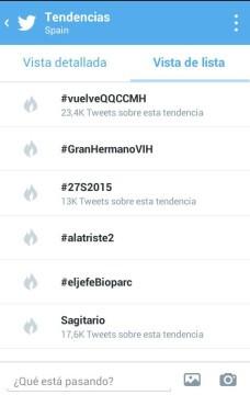 #eljefeBioparc, trending topic en España