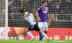 20150107 Liga BBVA Valencia CF v Espanyol