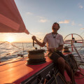 Sam Greenfield / Dongfeng Race Team / Volvo Ocean Race