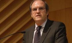 Ángel Gabilondo en una imagen de archivo.