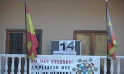 Foto Ampa CP Emilio LLuch Nàquera 15 horas ·