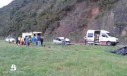 2015.02.02 Accidente de tráfico en Salas 3