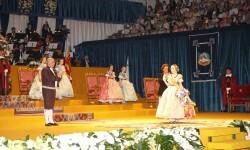 31-1-165-Exaltación de la Fallera Mayor Infantil de Valencia (4)