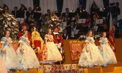 31-1-165-Exaltación de la Fallera Mayor Infantil de Valencia (5)