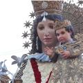 3587  Color de las Flores para la Ofrenda a la Virgen de los Desamparados  3587