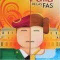 Cartel de la Falla de las FAS y la Guardia Civil (Foto:Rubén Lucas)
