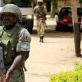 5 países unen sus fuerzar para luchar con el grupo radical Boko Haram. (Foto-AP)