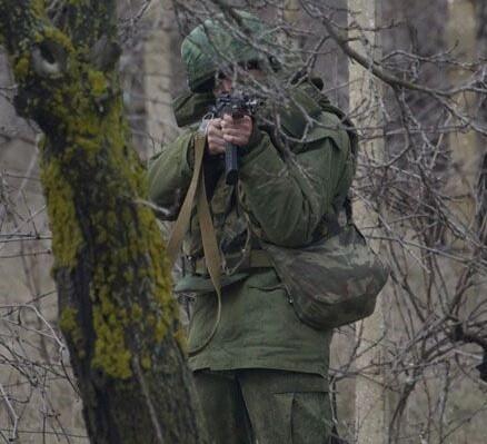 A solo 48 horas de una tregua el conflicot se recrudece. (Foto-AFP)