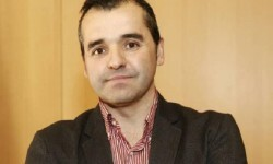 Antonio Puerto, alcalde de Aspe.