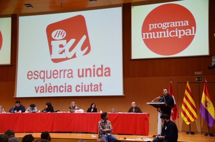 Assemblea EUPV 2