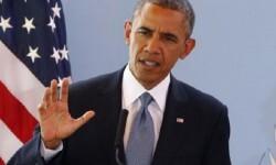 Barack Obama en una imagen de archivo.