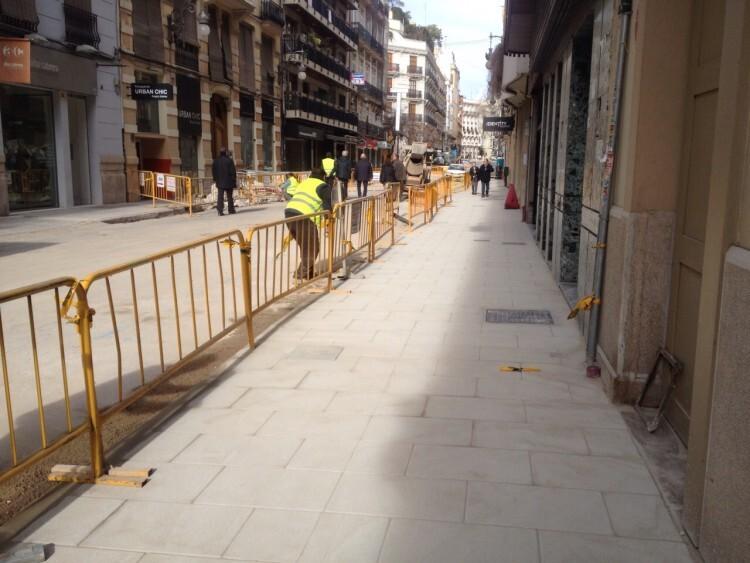 Calle Félix Pizcueta 1