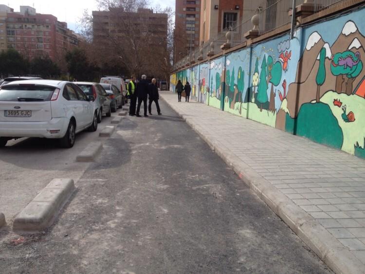 Calle Gorgos