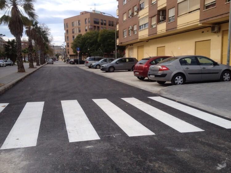 Calle Salvador Cerveró 1
