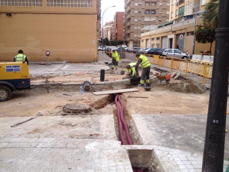 Calle Vinaroz 1