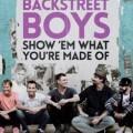 Cinesa Bonaire sopla las velas del 20 aniversario de los Backstreet Boys