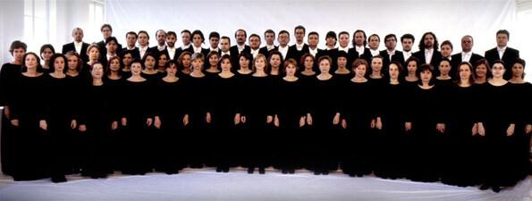 Componentes del Cor de la Generalitat. (Foto-Generalitat)