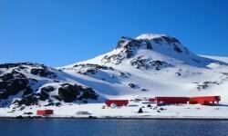 Concluye la XXVIII Campaña Antártica