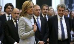 Cristina de Borbón venderá uno de sus palacetes. La infanta en una imagen de archivo.