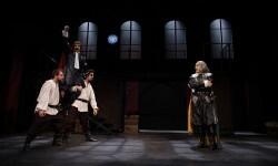 Cyrano sigue arrebatando el corazón de Roxana y del público valenciano.