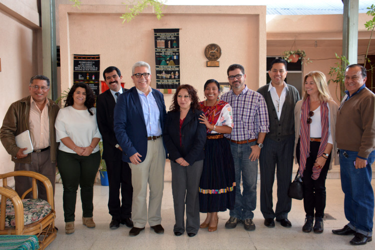DSC_3413-2 - PROYECTO MUSOL - SEDE DE MUNIKAT-  Municipio de la Esperanza - QUETZALTENAGO - GUATEMALA
