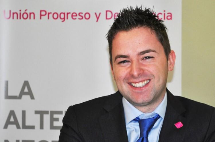 David Sabido