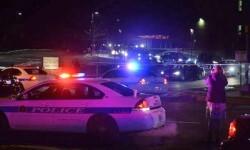 Dos estudiantes heridos por balas en una escuela secundaria pública de Maryland. (Foto-Agencias)