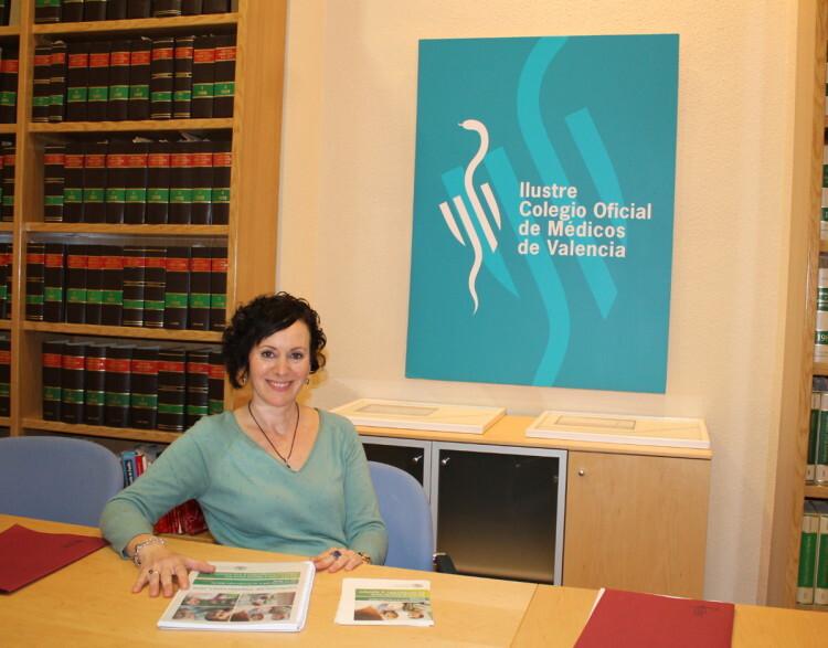 Dra. Dolores Celdrán, directora Oficina Protección Social ICOMV