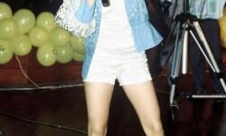 El pasado de Shakira en fotos (1)