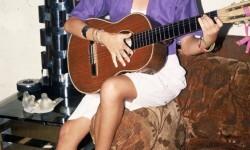 El pasado de Shakira en fotos (2)